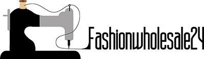 Fashion Wholesale 24 Logo